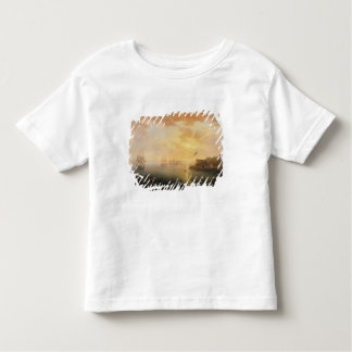 View of Brest Harbour, 1796 Toddler T-Shirt