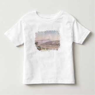 View of Cajambe Toddler T-Shirt