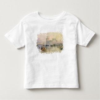 View of Carnarvon Castle Toddler T-Shirt