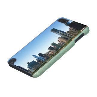 View of Chicago skyline by Lake Michigan iPod Touch 5G Case