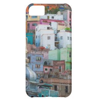 View of city buildings iPhone 5C case