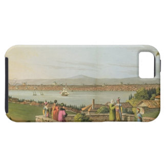 View of Constantinople, plate 1 from 'Views in the iPhone 5 Case