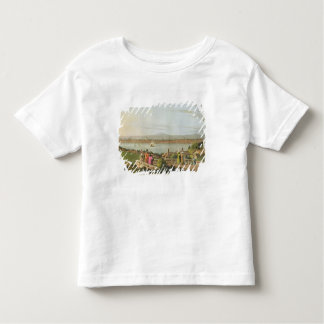 View of Constantinople, plate 1 from 'Views in the Toddler T-Shirt