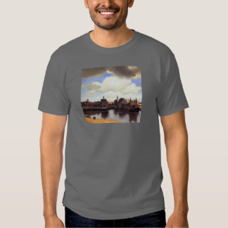 View of Delft Tshirt
