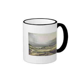 View of Dunloe Castle, Killarney, 1805 Coffee Mug