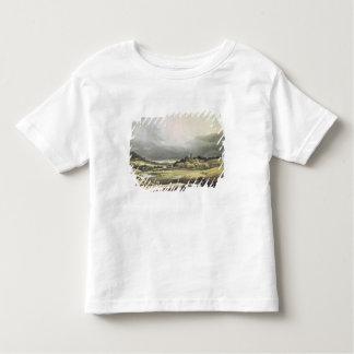 View of Dunloe Castle, Killarney, 1805 T-shirts