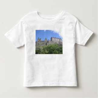 View of Edinburgh Castle, Edinburgh, Scotland, 3 Toddler T-Shirt