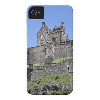View of Edinburgh Castle, Edinburgh, Scotland, iPhone 4 Covers