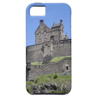 View of Edinburgh Castle, Edinburgh, Scotland, iPhone 5 Cover