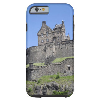 View of Edinburgh Castle, Edinburgh, Scotland, Tough iPhone 6 Case