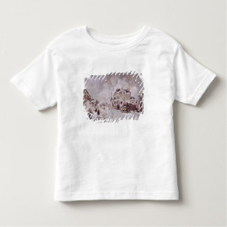 View of Faubourg Saint-Jacques Toddler T-Shirt