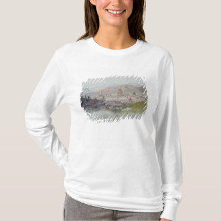 View of Florence, 1837-39 T-Shirt