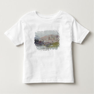 View of Florence, 1837-39 Toddler T-Shirt