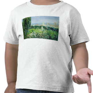 View of Florence, c.1909 Tee Shirts