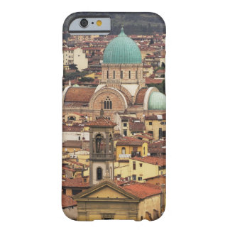 View of Florence, Italy from Piazza Barely There iPhone 6 Case