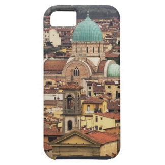 View of Florence, Italy from Piazza iPhone 5 Case