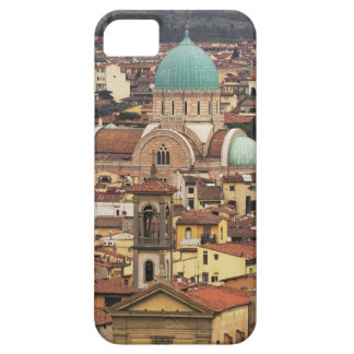 View of Florence, Italy from Piazza iPhone 5 Cover