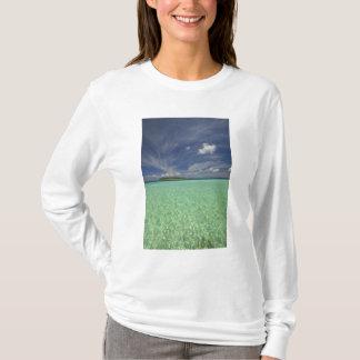 View of Funadoo Island from Funadovilligilli 2 T-Shirt