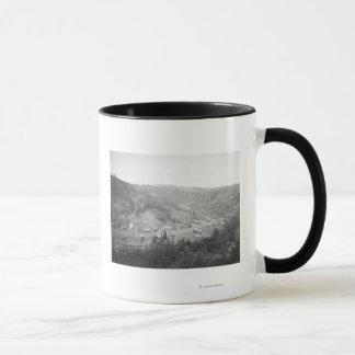 View of Galena, South Dakota Photograph Mug