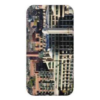 View of Georgetown and Waterfront-Washington DC iPhone 4/4S Cover