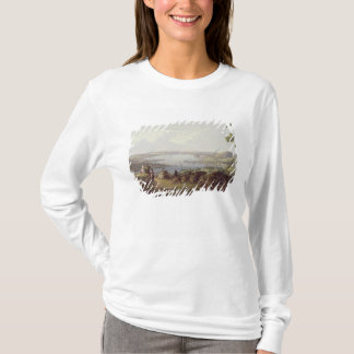 View of Greenock, Scotland T-Shirt