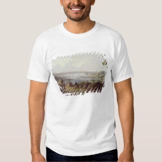 View of Greenock, Scotland T-shirts