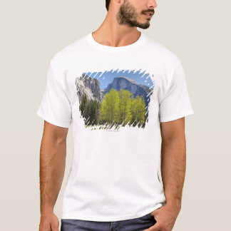 View of Half Dome T-Shirt