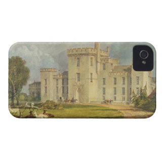 View of Hampton Court from the North-west, c.1806 Case-Mate iPhone 4 Case