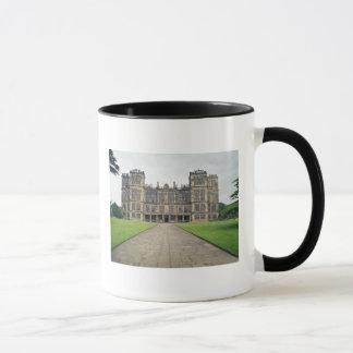 View of Hardwick Hall Mug