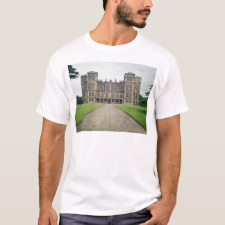 View of Hardwick Hall T-Shirt