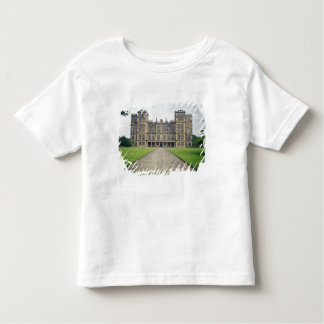 View of Hardwick Hall Toddler T-Shirt