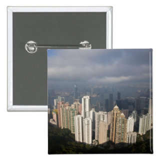 View of Hong Kong from The Peak Buttons