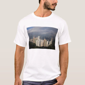 View of Hong Kong from The Peak T-Shirt