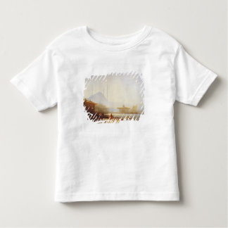 View of Istanbul, 1864 (oil on canvas) Toddler T-Shirt