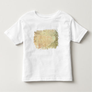 View of Istanbul Toddler T-Shirt