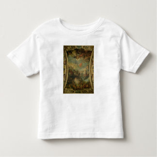 View of King Louis XIV  Governing Alone Toddler T-Shirt