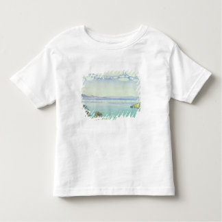 View of Lake Leman from Chexbres, 1905 Toddler T-Shirt