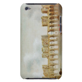 View of London Bridge, c.1632 (oil on panel) Case-Mate iPod Touch Case