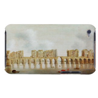 View of London Bridge, c.1632 (oil on panel) iPod Touch Covers