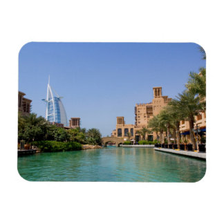 View Of Madinat Jumeirah, Dubai Magnet