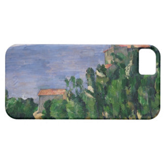 View of Mount Marseilleveyre and the Isle Case For The iPhone 5