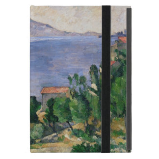 View of Mount Marseilleveyre and the Isle iPad Mini Cover
