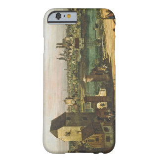 View of Munich, c. 1761 (oil on canvas) Barely There iPhone 6 Case