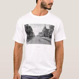 View of Nineteenth Street # 2Bakersfield, CA T-Shirt