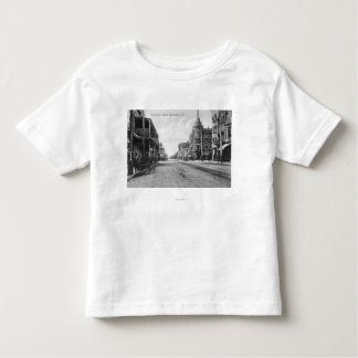 View of Nineteenth Street # 2Bakersfield, CA Toddler T-Shirt