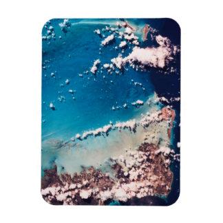 View of Ocean Magnet