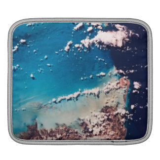 View of Ocean Sleeve For iPads