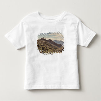 View of Olevano Toddler T-Shirt