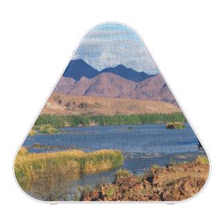View Of Orange River, Richtersveld Transfrontier