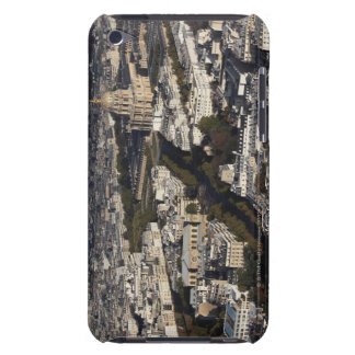 View of Paris iPod Touch Case